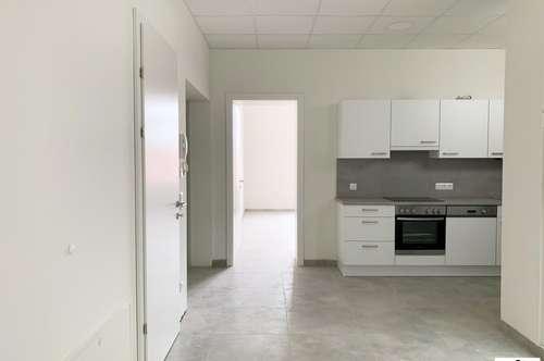 Klagenfurter Zentrum - 3 Zimmer Altbauwohnung - Erstbezug nach Sanierung!