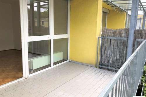 Nähe LKH / Ranitzstraße - 1 Zimmerwohnung - Balkon!