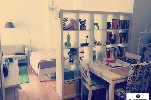 INNENSTADT / KUNSTHAUS - Studentenhit - 1 Zimmerwohnung mit Balkon - ab Mitte November!