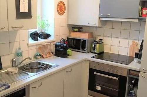 ZENTRUM - schöne 2 Zimmer Wohnung - ab sofort verfügbar!