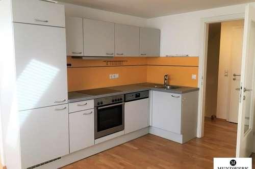 STADTLIEBHABER - KUNSTHAUS / ZENTRUM - Maisonette mit 3 Zimmer - WG geeignet - ab sofort verfügbar!