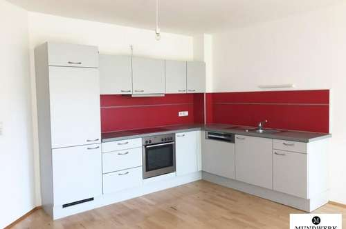 EGGENBERG - tolle 3 Zimmer Wohnung - Balkon & Lift - ab sofort!