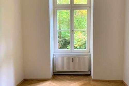 INNENSTADT / TU GRAZ - wunderschöne 4 Zimmer Altbauwohnung - inkl. Keller - WG geeignet!