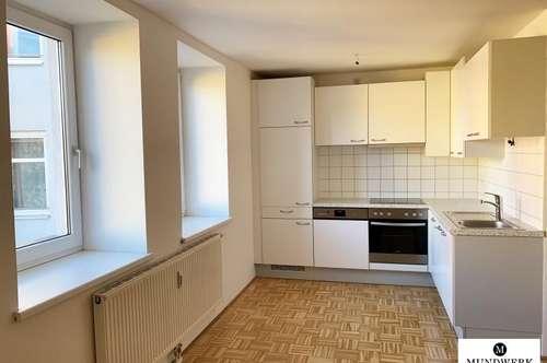 GEIDORF - Gemütliche 3 Zimmer Wohnung - ab Sofort