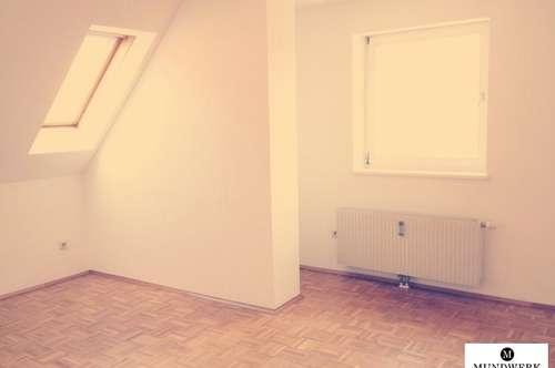 ANDRITZ / ST.VEIT - schöne 2 Zimmer Wohnung - inkl. Parkplatz - ab sofort!