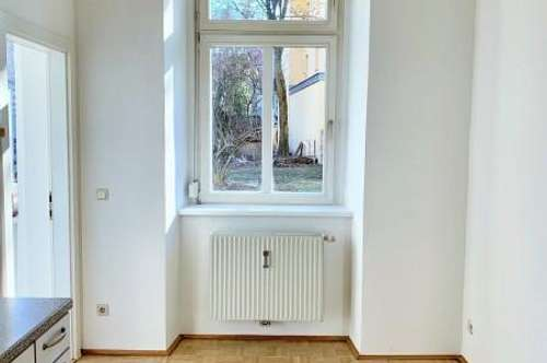 2 ZIMMER STUDENTENHIT - Geidorf - Heinrichstraße - nähe KF UNI - ab sofort!