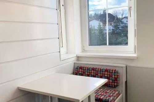RUHELAGE RAGNITZ - wunderschöne 3,5 Zimmer Wohnung mit Balkon - inkl. Parkplatz - ab sofort!