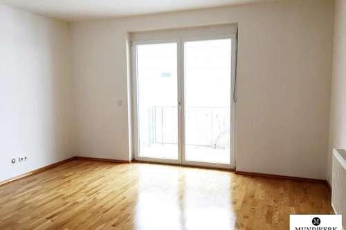 GRAZ SÜD - STUDENTENHIT - kuschelige 1 Zimmerwohnung mit BALKON & PARKPLATZ - ab sofort!