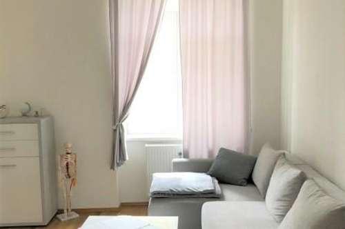 SÜDTIROLERPLATZ / KUNSTHAUS: Wunderschöne 1 Zimmer Wohnung - Innenstadt - mit Kellerabteil - ab April