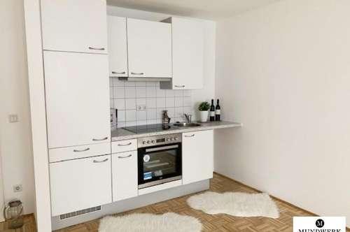 Geidorf/Studentenhit - 1 Zimmer Wohnung - AB SOFORT!