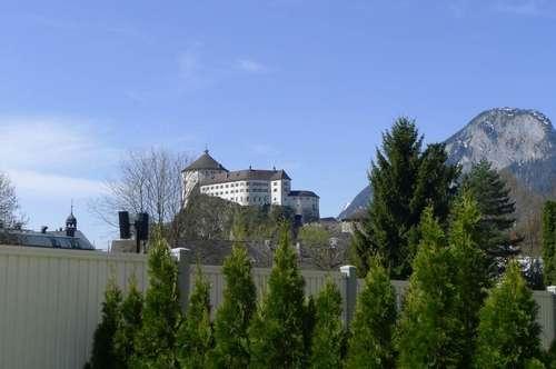 Gartentraum mit Festungsblick - Bestlage Sternfeld Kufstein