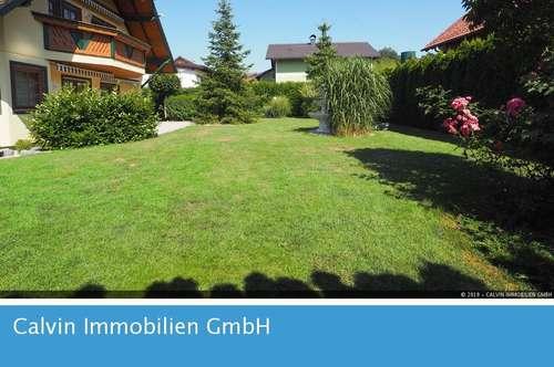 Exklusive Landhausvilla in ruhiger Wohnlage Bürmoos!