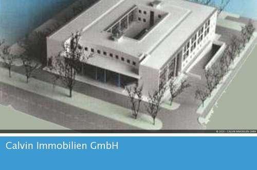 Repräsentative Büro-/Praxis-/Therapieflächen ca. 435m² in bester Lage!