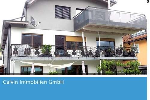 5-Zimmer-Terrassenwohnung in ruhiger, schöner Wohnlage RIF bei Salzburg-Süd!