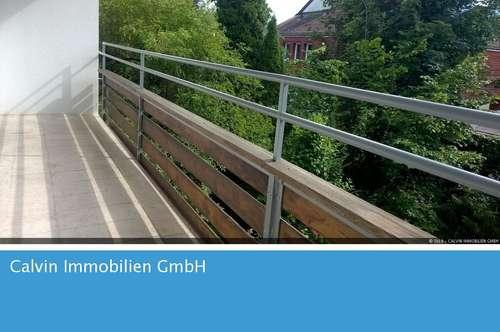 2-Zi-Stadtwohnung in guter Wohnlage, nahe Unipark Nonntal und NAVI!