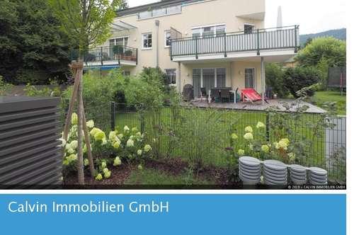 4-Zi-Terrassenbalkonwohnung nahe zur Salzach - in Bestlage Aigen!