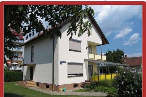 Gepflegtes Einfamilienhaus in sehr guter Wohnlage