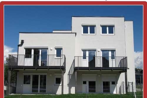 Eigentumswohnung in Klagenfurt-Ost - provisionsfreier Erstbezug, sofort verfügbar