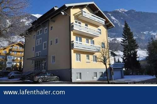 DIREKT AM KURPARK WOHNEN, helle 2- Zimmer Ferienwohnung in bester Zentrumslage von Bad Hofgastein