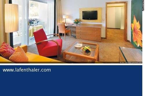 HOTEL APPARTEMENT, Nutzungsrecht im 4 Sterne Superior Hotel CESTA GRAND, direkt am Golfplatz