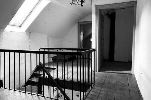 Handwerkertraum für 733 Euro/m²!!