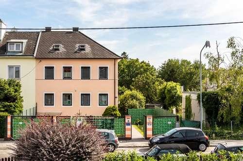 WEIHNACHTSAKTION! Mehrfamilienhaus mit Garten in perfekter Ruhelage