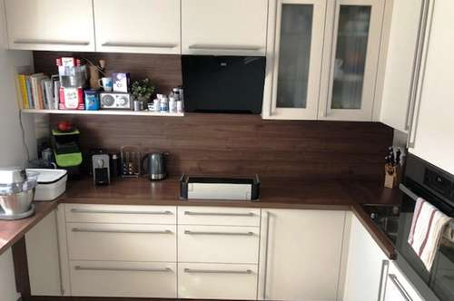 5 Zimmer Eigenheim mit Garage - Top renoviert und modern