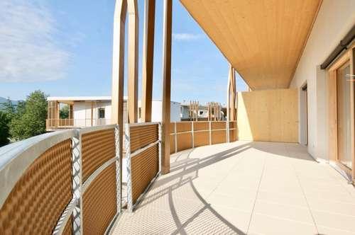 Sonnige Traumwohnung mit moderner Architektur - Provisionsfrei