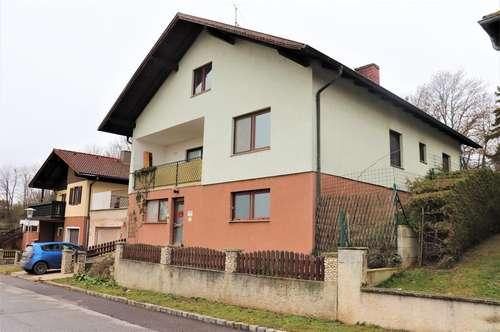Geldanlage: Vermietetes Einfamilienhaus!
