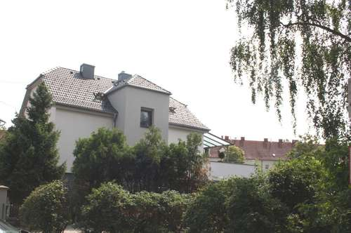 Wohnen und Arbeiten unter einem Dach - viele Möglichkeiten!!!