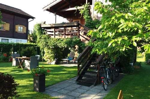 Traumhaftes Sommerhaus mit großem Garten!
