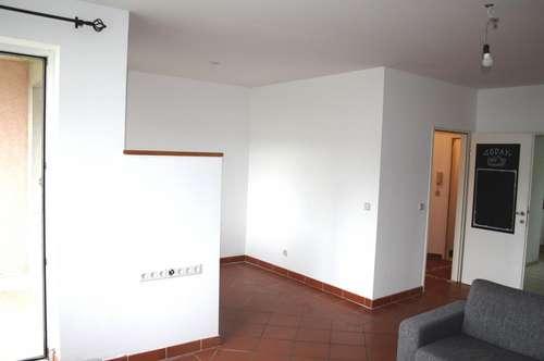 4 Zimmer Wohntraum mit Tiefgarage und Loggia