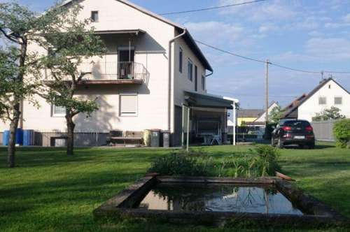 Gepflegtes Mehrfamilienhaus mit 9 Zimmer