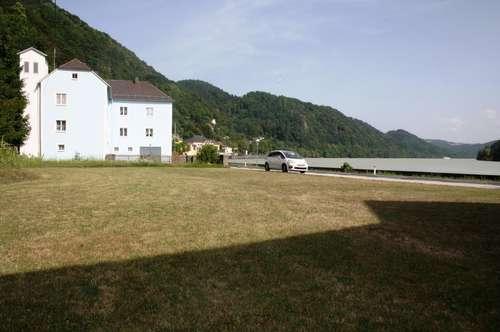 Sonniger Baugrund an der Donau - Neuer Preis !!!!!!!