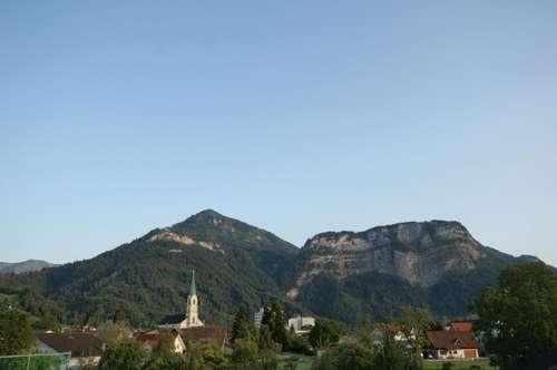 Großzügiges Wohnen mit Dornbirner Panoramablick - PROVISIONSFREI