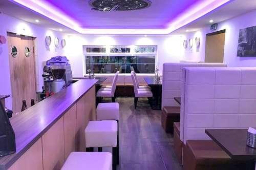 Erfolgreiches Restaurant! Stilvoll und repräsentativ!