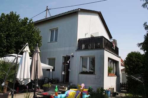 Schmuckes Eigenheim in vorzüglicher Lage - ab Jänner verfügbar