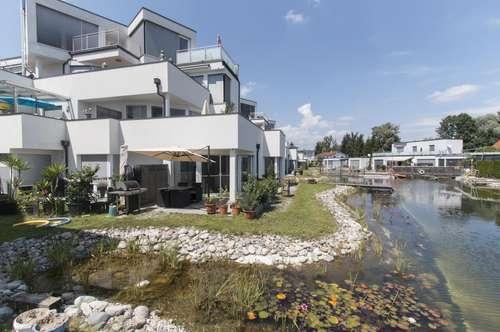 Wohnen wie im Uralub, nur 10 Minuten von Graz!