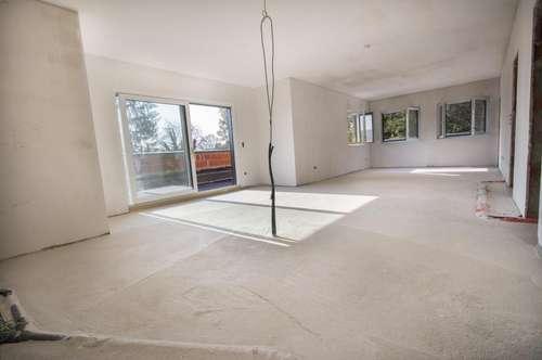 Neubau Penthauswohnung in Top Lage