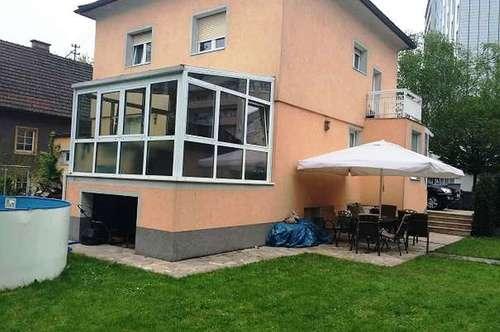 Toprenovierter Familientraum in der Linzer Vorstadt