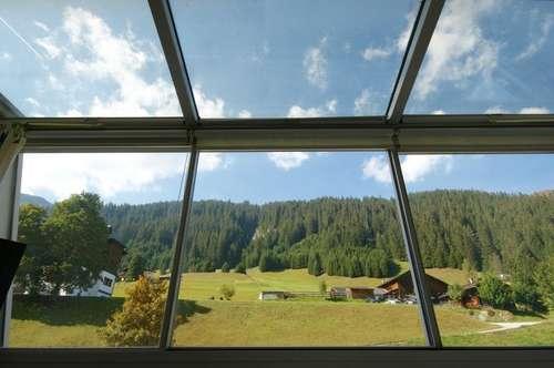 FERIENWOHNUNG - Kuscheliges Zuhause in Winterskiregion