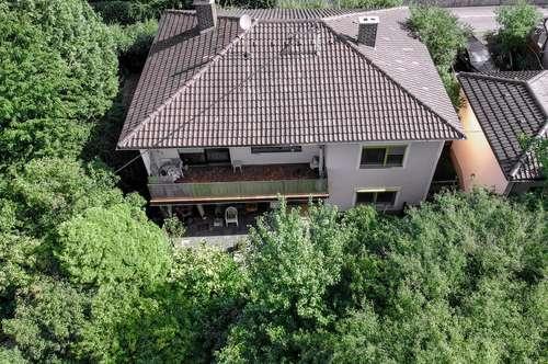 Charmantes Eigenheim in Traumlage - faszinierende Aussicht