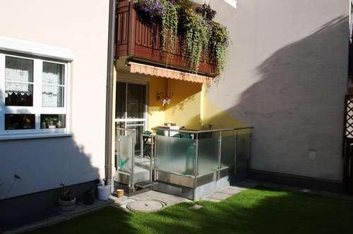 Gepflegte Wohnidylle  mit Terrasse -- Traumlage ab Mai verfügbar