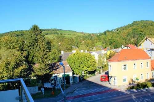 Wohntraum in Langenzersdorf mit toller Aussicht!
