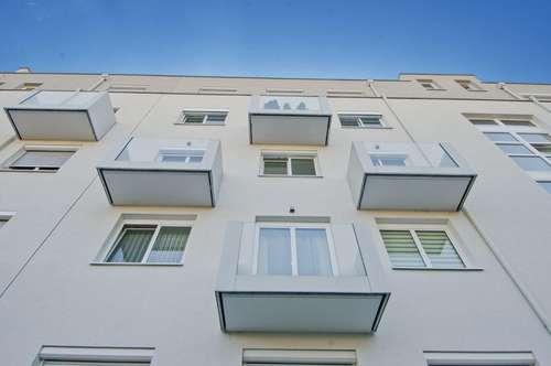 Zentral gelegene, top ausgestattete Wohnung!