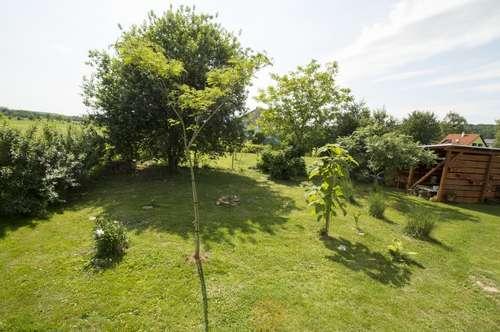 Idyllischer Familientraum mit ruhigem Garten!