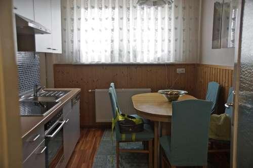 Geräumige Familienwohnung in ruhiger Wohnlage