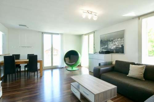 Wohntraum mit Terrasse und Garage
