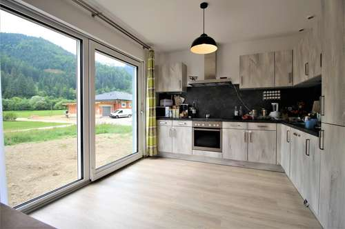 Neuwertiges Einfamilienhaus mit TOP Bergpanorama