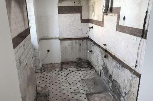 Ältere und sanierungsbedürftige Wohnungen gesucht